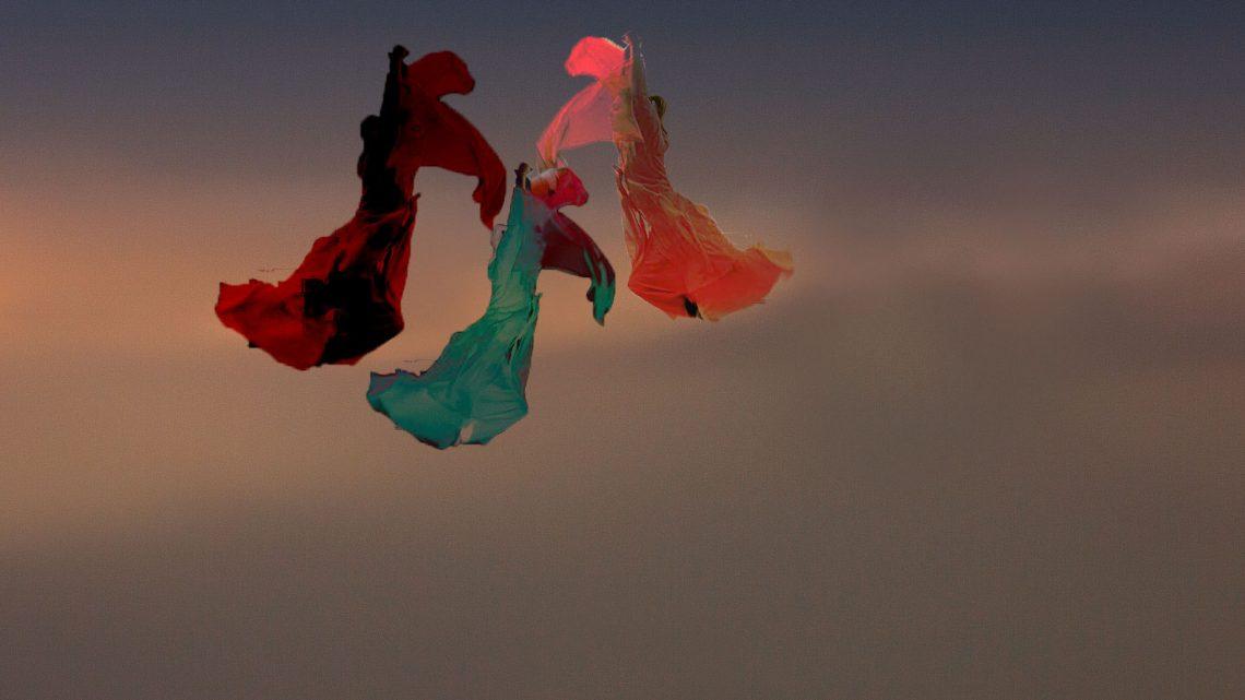 Il filo rosso della danza